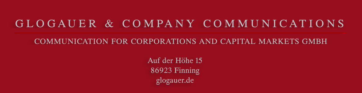 Glogauer & Company Communications