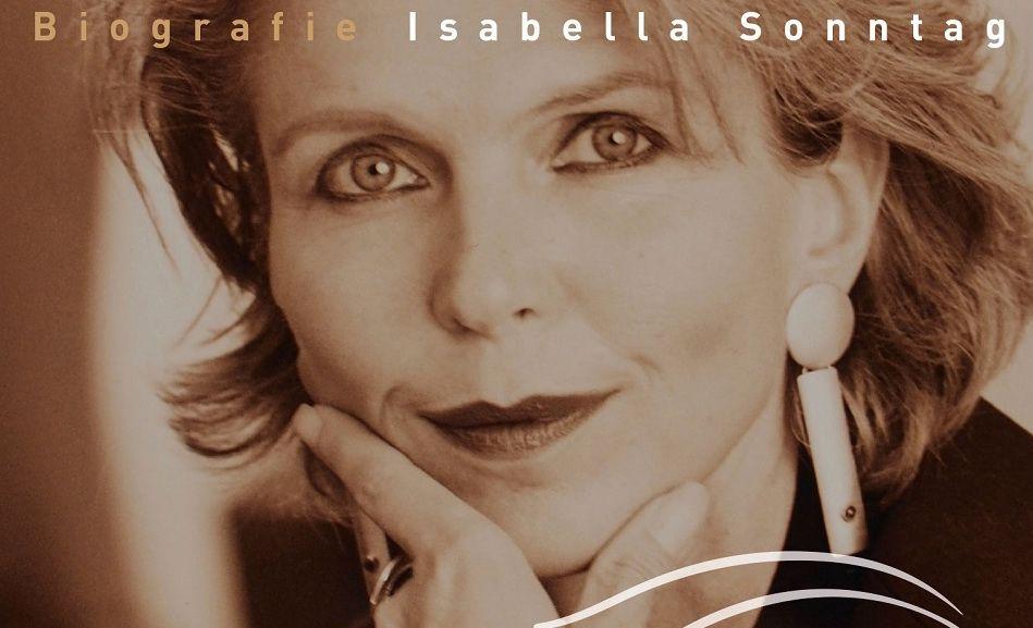 Mein Ritt zwischen den Welten Von der Juwelenhändlerin zur. Isabella Sonntag